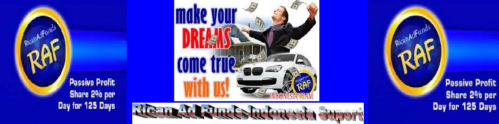 Rican Ad Funds Indonesia