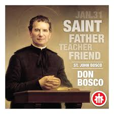 Feast of Saint John Bosco