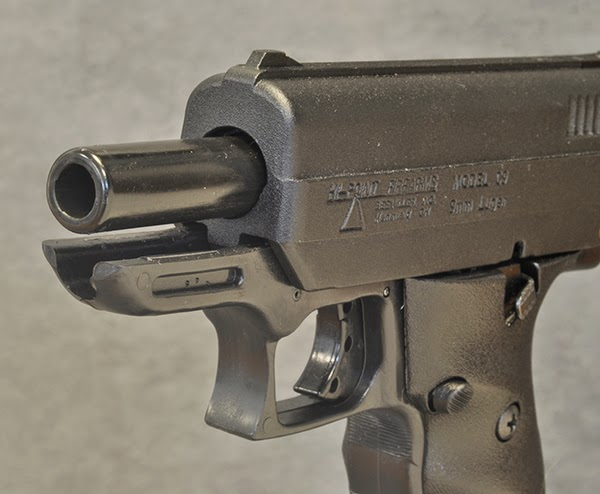 Hi-Point C9 9mm