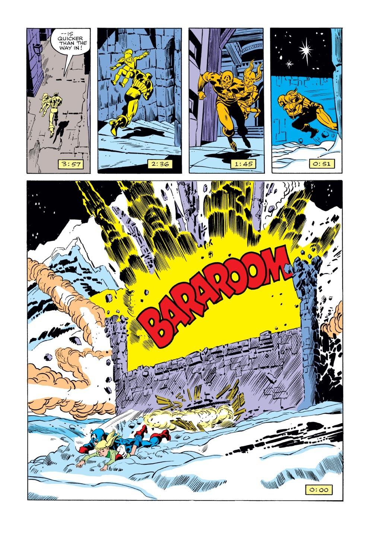 Captain America (1968) Issue #239 #154 - English 17