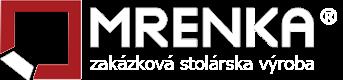 MRENKA - Zakázková stolárska výroba ®