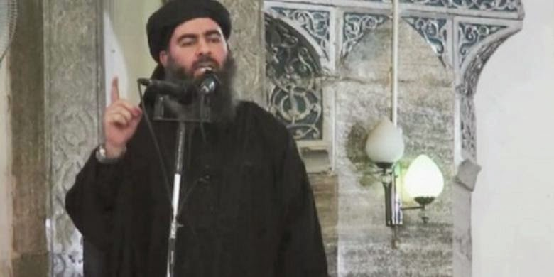 Baghdadi dipandang lebih memiliki pengetahuan Islam dibandingkan Bin Laden dan Al Zawahiri