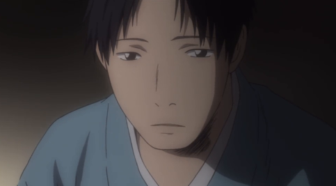 Mushishi Zoku Shou Episode 6 Subtitle Indonesia