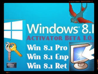 windows 8.1 activator v13.09.8 free download crack with key