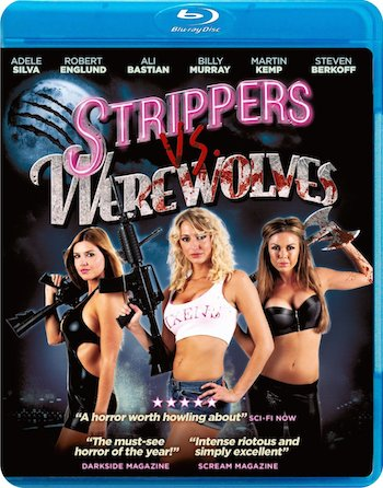 Strippers vs Werewolves 2012 Dual Audio Download