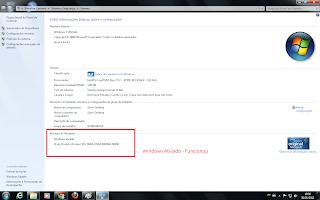 Retirado de techsempre.com | Aprenda como ativar permanentemente o Windows 7 - Todas as Versões