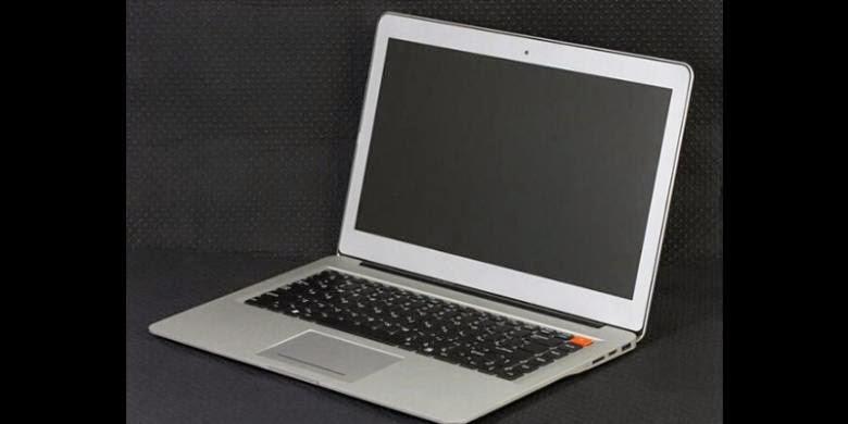Laptop Xiaomi Ternyata Cuma Hoax