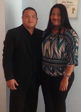 EDUARDO ORDOÑEZ & ORELYS BARRIOS