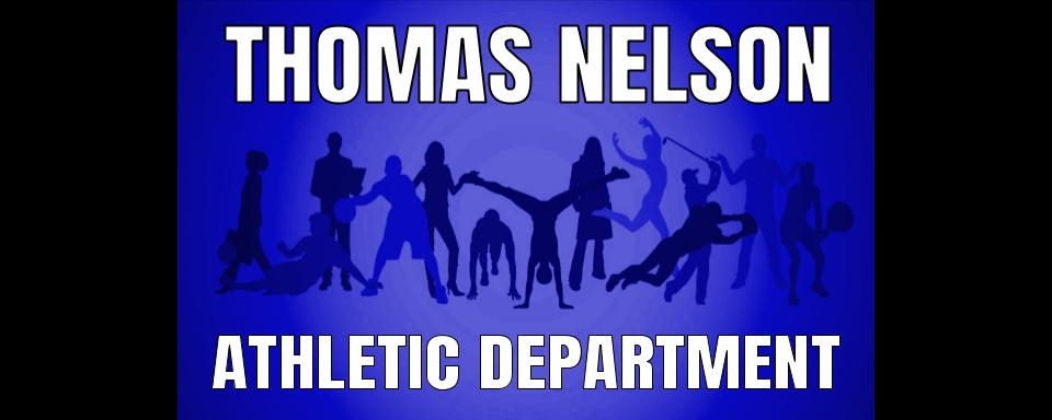 Thomas Nelson High School Athletic Department