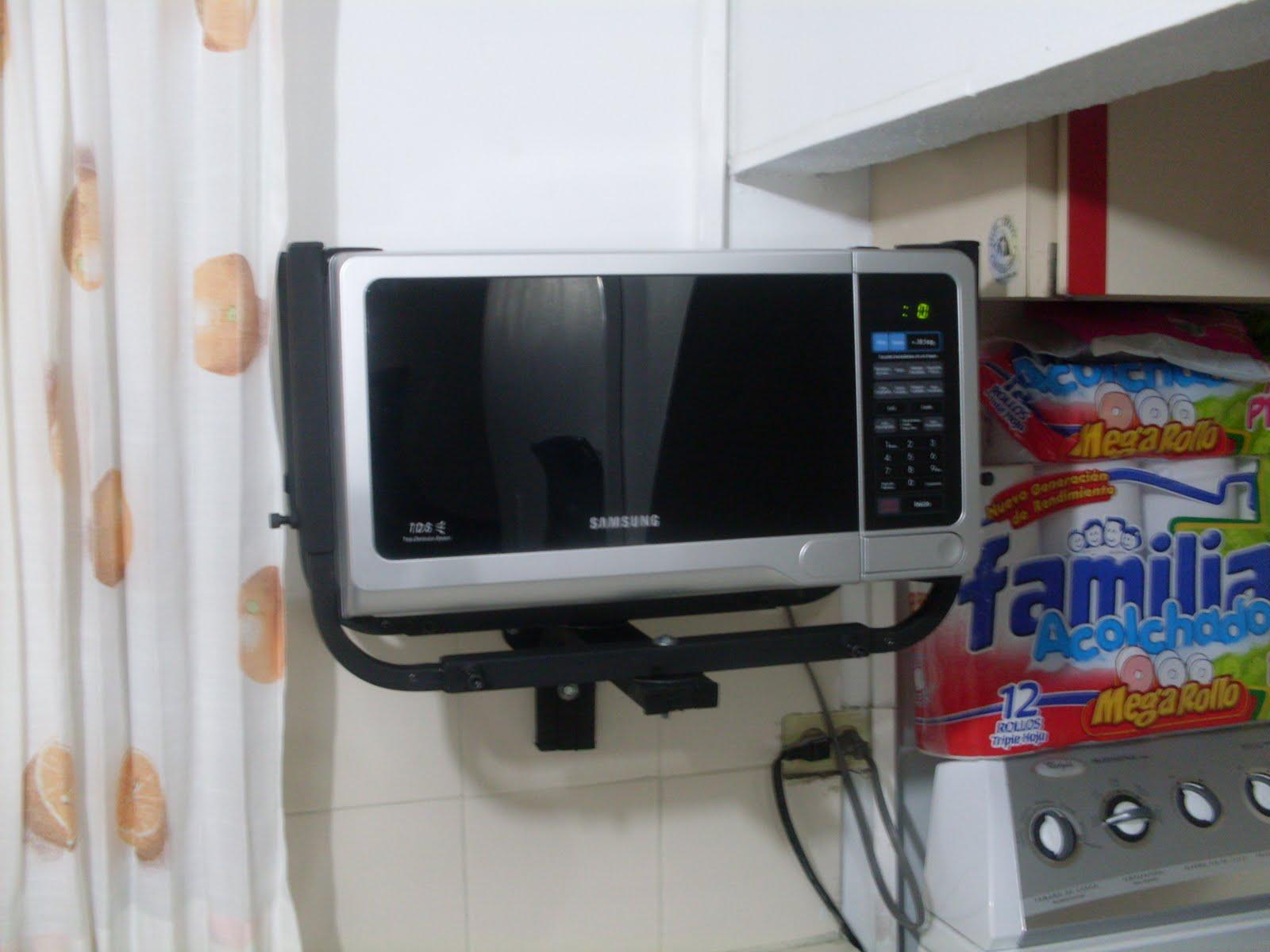 Bases para television lcd led soporte horno microondas - Soporte de microondas ...
