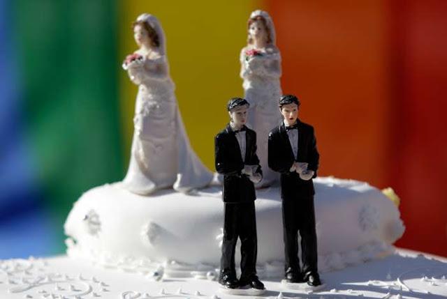 CNN Money informou que a legalização do casamento igualitário em Nova York impulsionou a economia por US$ 259 milhões em apenas um ano (Foto: Google Imagens)