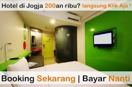 Hotel Murah di Jogjakarta
