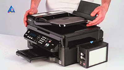 epson l550 driver scanner