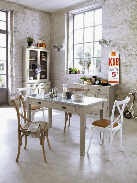 Decoracao De Sala Retro ~  uma sala de estilo vintage e confira # decoracao de sala vintage