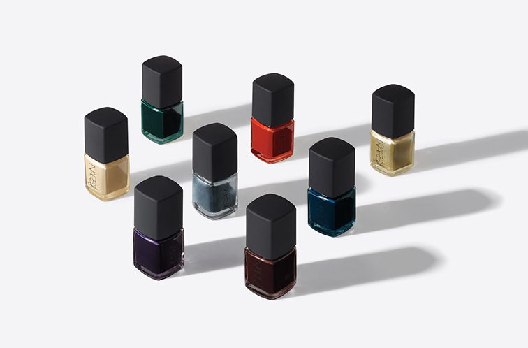 3.1 Phillip Lim for NARS Cosmetics nail polish, fall 2014