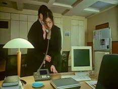 Chịt gái văn phòng