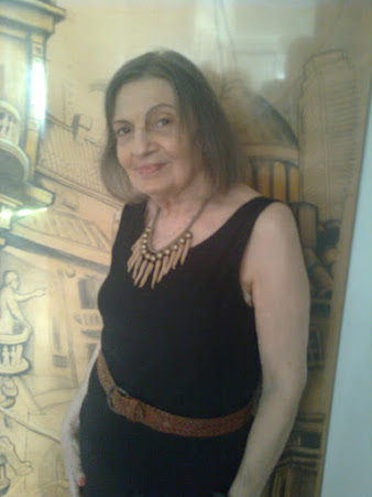 Cristina Berbari 2015