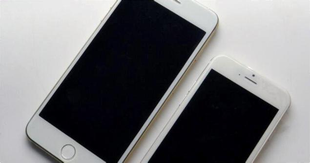 El iPhone 6 ya tiene fecha de lanzamiento.