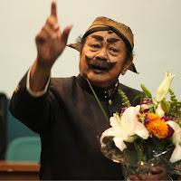 Biografi Pak Raden Pembuat Boneka Si Unyil