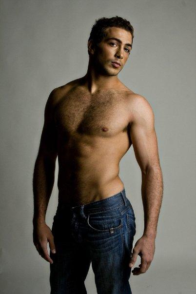 Worldwide Bodybuilders: Russian queer muscle Pavel Petel
