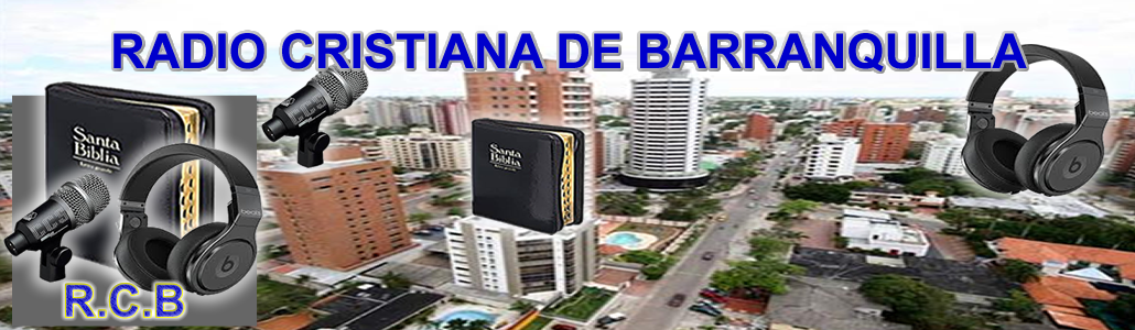 RADIO CRISTIANA DE BARRANQUILLA