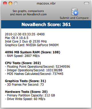 nova_benchmarking_tools