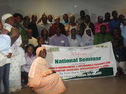 NATIONAL SEMINAR SEPT 2011
