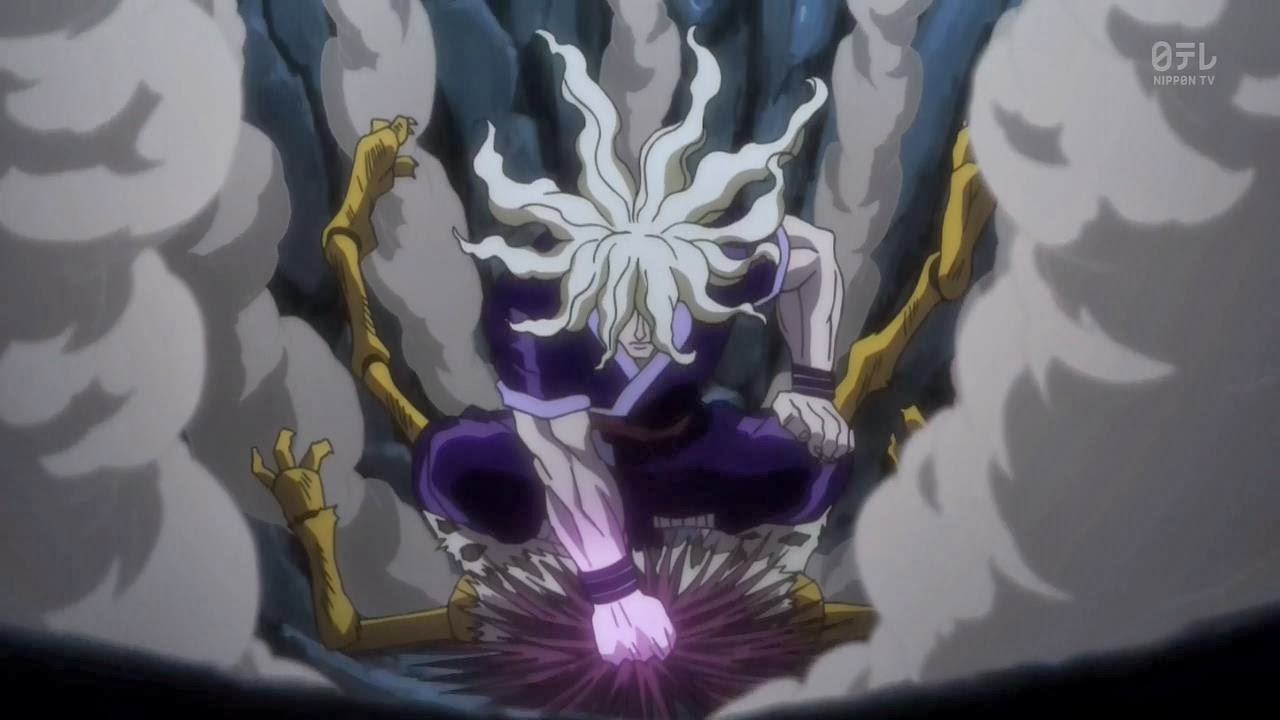 download video hunter x hunter episode 117 subtitle indonesia hunter x