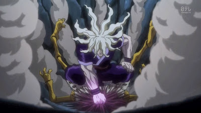 Hunter x Hunter 2011 Episode 117 Subtitle Indonesia