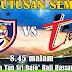 Keputusan Terkini JDT vs T-Team Liga Super 18 April 2014