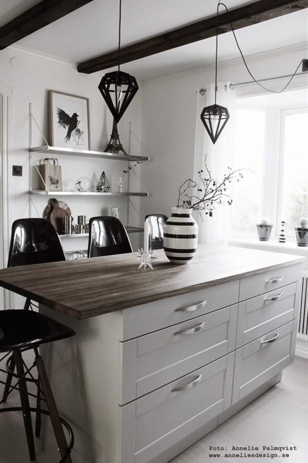 liten drömfångare, webbutik, webshop, webbutiker med inredning, detaljer i köket, kök, kökets, industriellt kök, svart och vitt, svartvita, serveringsvagn, serveringsvagnar, rostfritt, hylla, kökshylla, diamantlampor, diamant lampa, taklampa, taklampor, svart, svarta, vitt, vita, vitt golv, barstol, barstolar, köksö, grått kök, små lastpallar, liten lastpall, miniatyr lastpall, memoblock, london, tavlor, tavla, konsttryck, poster, posters, butik, butiker, inredning, inredningsblogg, blogg, bloggar med inredning,