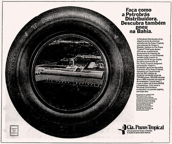 anos 70.  brazilian advertising cars in the 70. história da década de 70; Brazil in the 70s; propaganda carros anos 70; Oswaldo Hernandez;