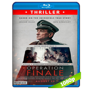 Operación final (2018) Full HD 1080p Audio Dual Latino-Ingles