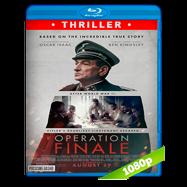 Operación final (2018) Full HD 1080p Audio Dual Latino-Ingles