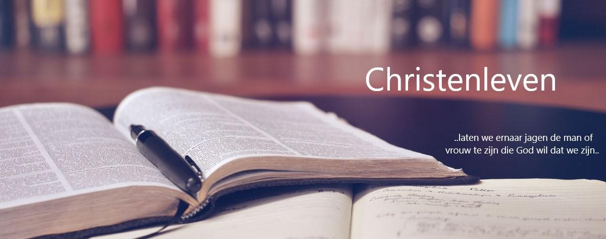 Christenleven