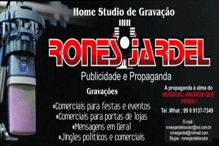 Rones Jardel Studio