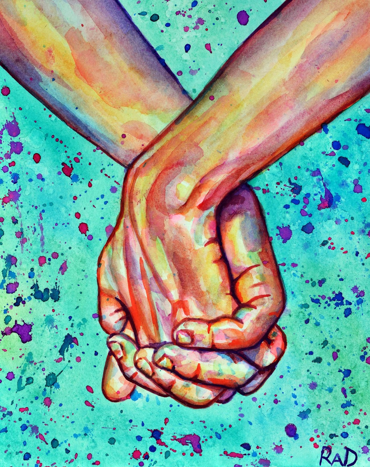 https://www.etsy.com/listing/151773873/original-watercolor-hand-in-hand?ref=shop_home_active_6
