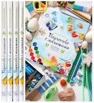 4 отличные книжки для творческих детей и их родителей :о)