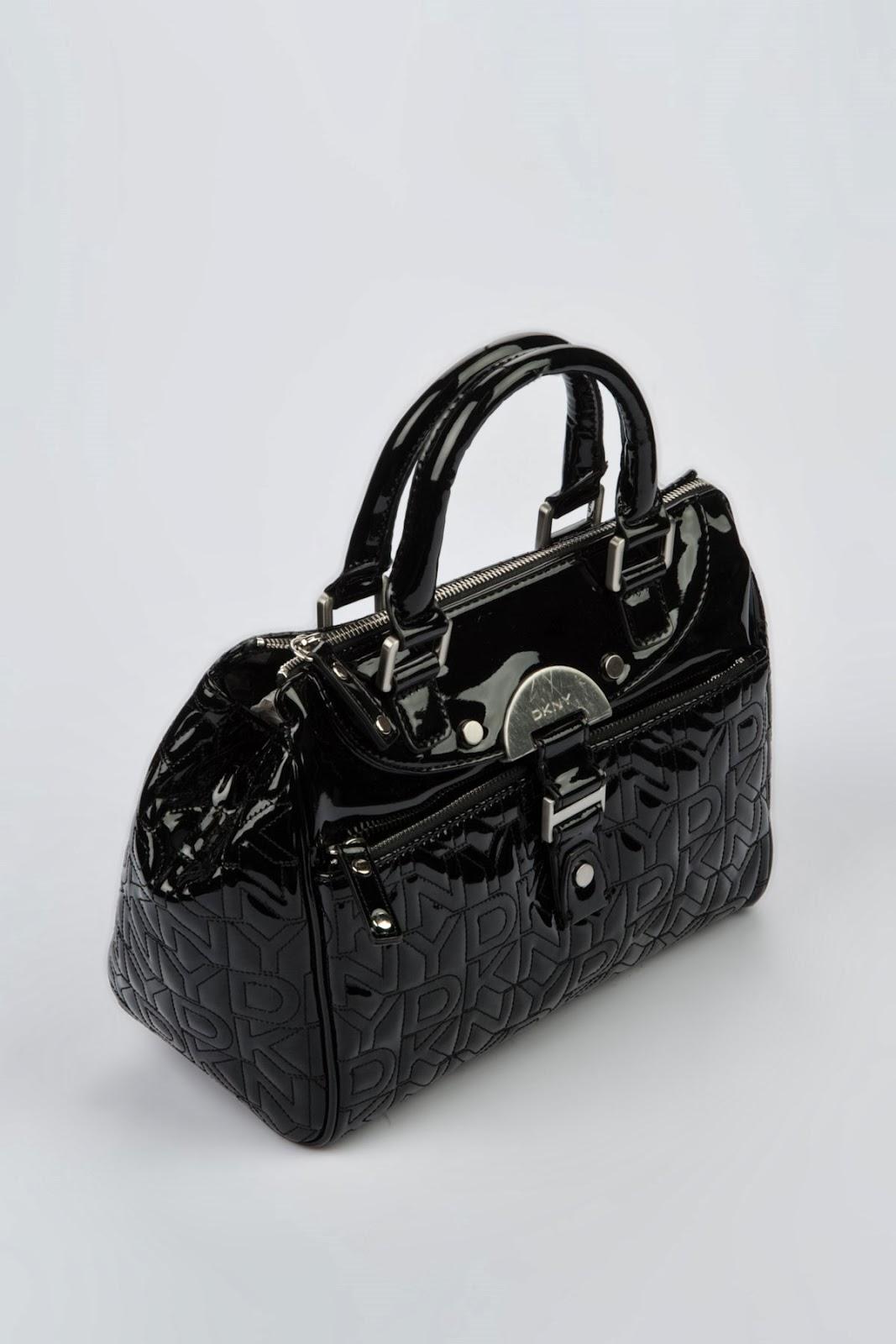 Future Trends 2014: DKNY Spring Summer 2014 Handbags ...