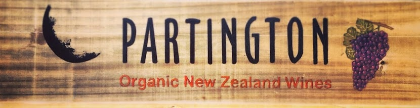 Organic New Zealand Wine