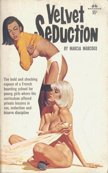 Erotic ficition