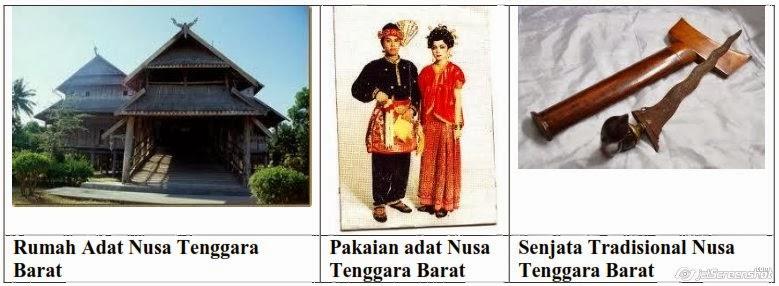 NAMA SUKU-TARIAN-LAGU DAERAH-SENJATA-RUMAH & PAKAIAN ADAT INDONESIA