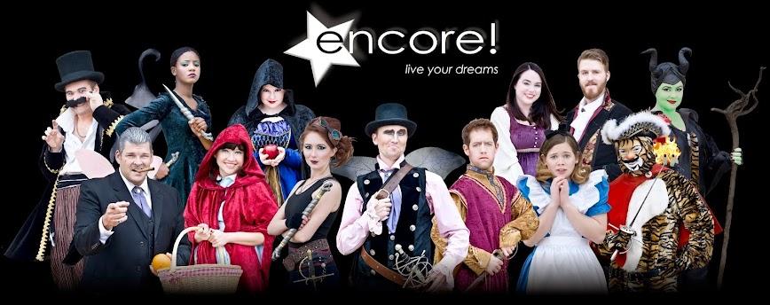 Encore! Tulsa