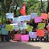 A luta continua: estudantes da UFAL na luta por mais vitórias!