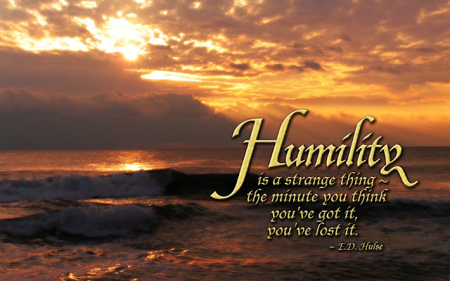 Breathing in grace wednesday s word humility