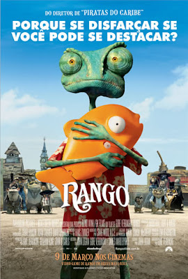 Filme Rango – Dublado