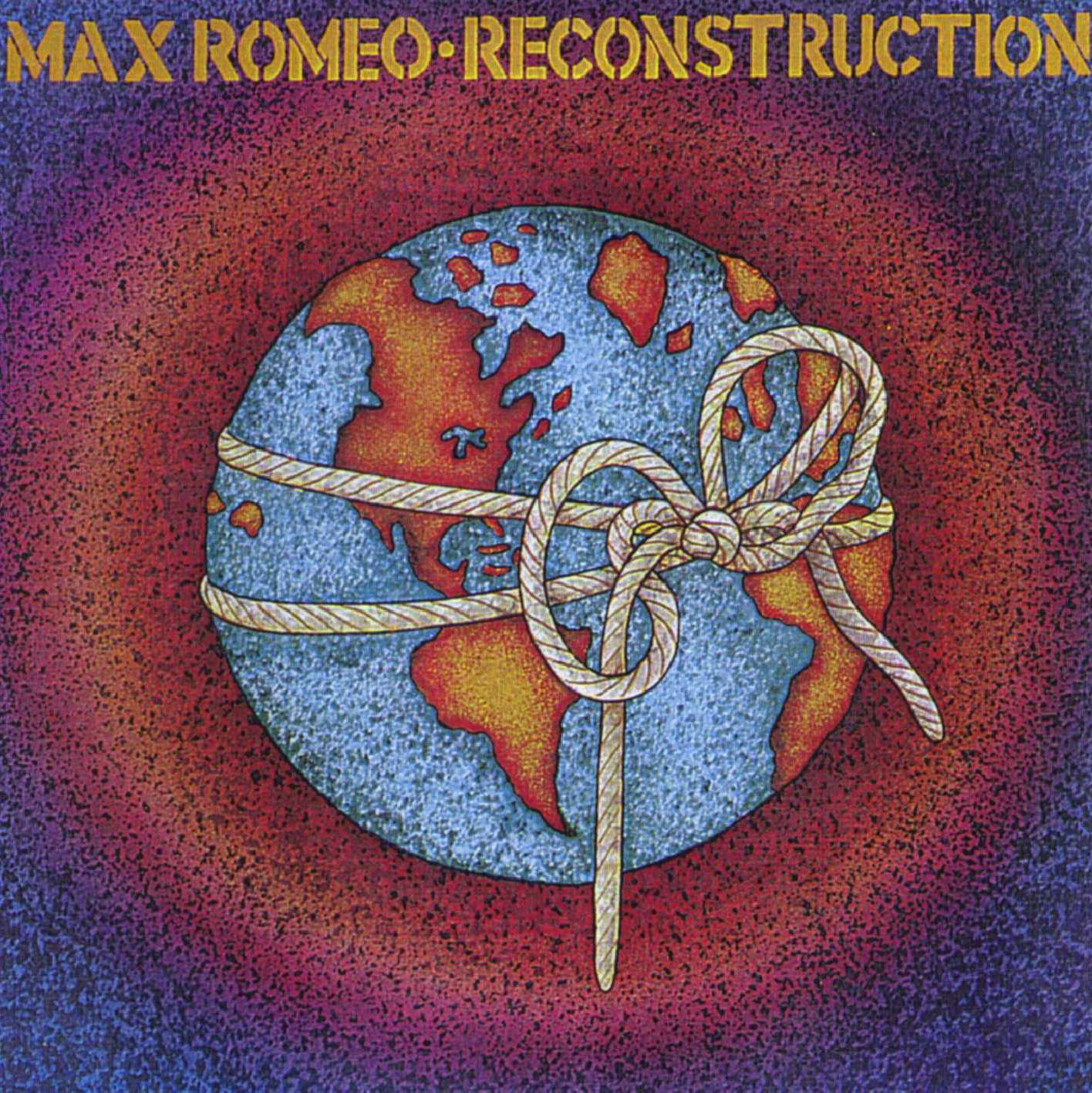 Max Romeo Reconstruction