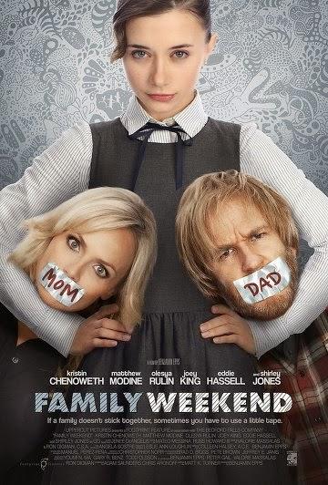 Regarder Family Weekend en streaming