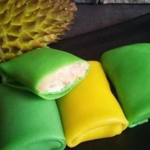 Durian Kupas Pilihan