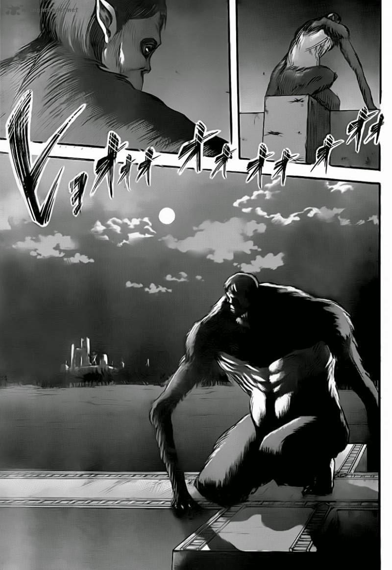 อ่านการ์ตูน Attack on Titan 38 ภาพที่ 42